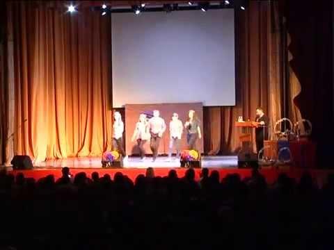 Армянская лига КВН в Санкт-Петербурге