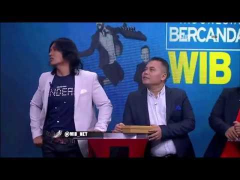 download lagu Waktu Indonesia Bercanda - Hadiah Unik Bikin Agung Hercules Geleng Kepala 5/5 gratis