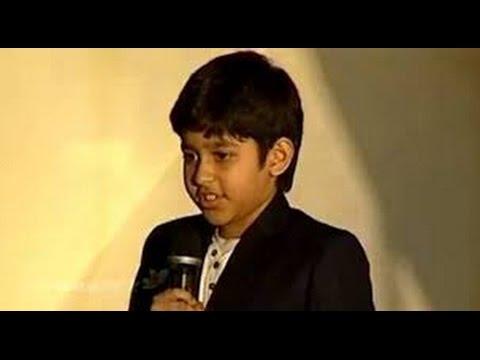 AR. Rahman's Son Ameen Sings in OK Kanmani   Maula Wa Sallim Song
