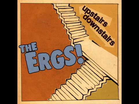 The Ergs - Itll Be Ok