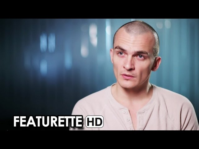 Hitman: Agent 47 Featurette 'Ultimate Hitman' (2015) - Rupert Friend Action Thriller HD