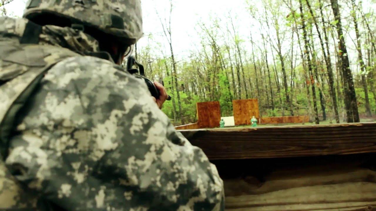 National Guard Training National Guard Basic Training