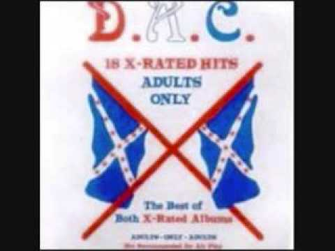 David Allan Coe-Cum Stains On The Pillow