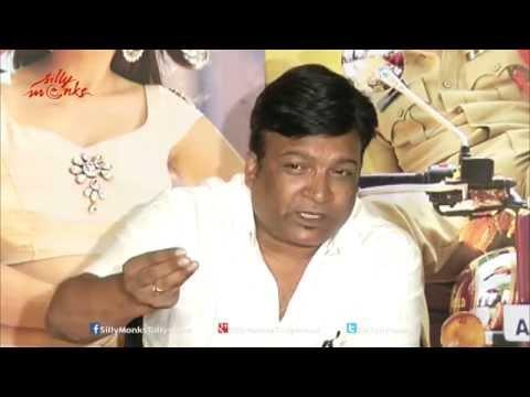 Ravi Tejas Power Movie Press Meet - Hansika Motwani Regina Cassandra...