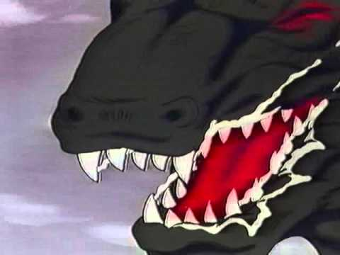 [3/7] ~ La era de los dinosaurios (Daikyouryu no jidai), 1979, VHSrip, espaol ibrico