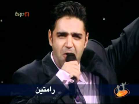 Ramtin - Next Persian Star Zezeleh (finals) video