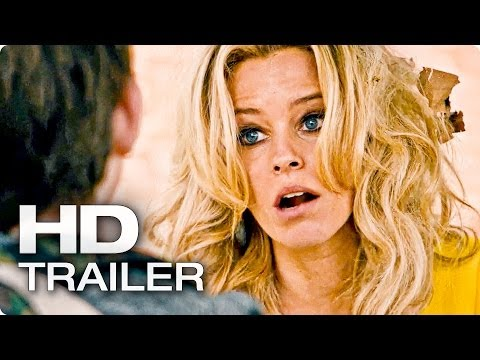 MÄDELSABEND Offizieller Trailer Deutsch German | 2014 Walk Of Shame [HD]