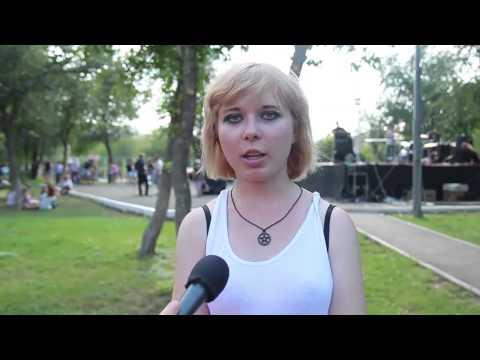 Рок Фестиваль в Оренбурге