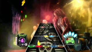 Vídeo 115 de Guitar Hero