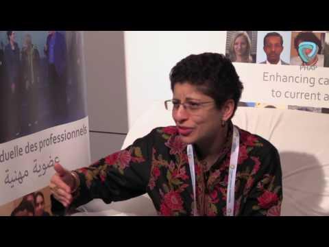 Azza Karam - WHS Interviews