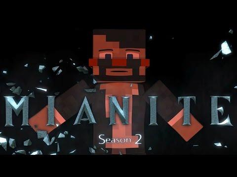 Mianite season 2 animation