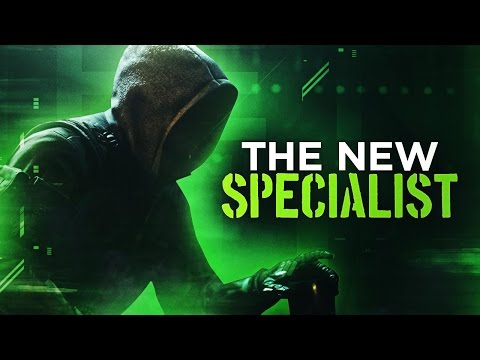 THE NEW SPECIALIST