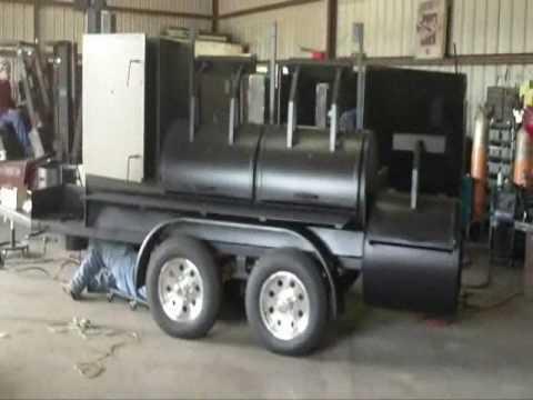 BBQ Pits by Gator Pit of Texas-WWW.GATORPITOFTEXAS.COM