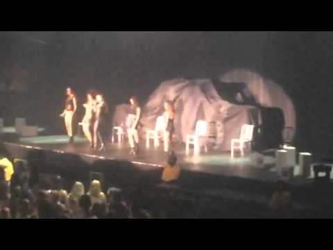 Fifth Harmony Houston Tx 07/25/14 part 1