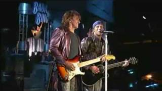 Watch Bon Jovi Just Older video