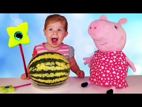 Learn colors with fruits Learn Names for Children Learning Colors for Toddlers and Babies