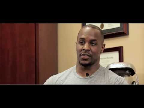 CMG Interview with Pro Football Player, Erik Coleman