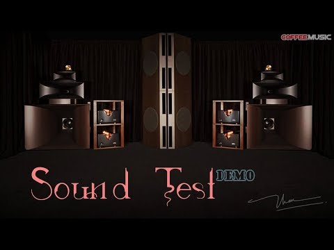 [Lossless] - Music Test for Audio System - High End Audiophile Test - audiophile music - NbR Music