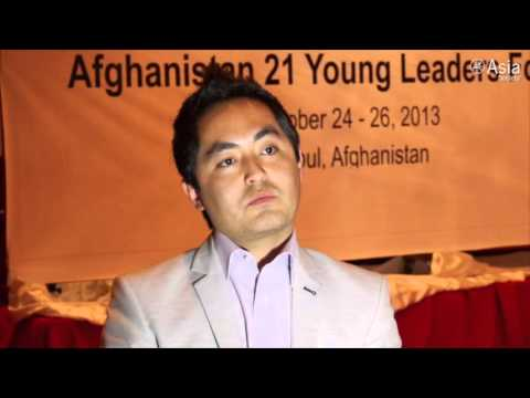 For Afghans, Education Means Empowered Youth