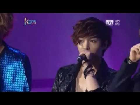 EXO-M Lay (Zhang Yixing) English Compilation