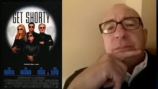 "Director Barry Sonnenfeld Talks ""Get Shorty"" - UVU CineSkype Spring 2015"