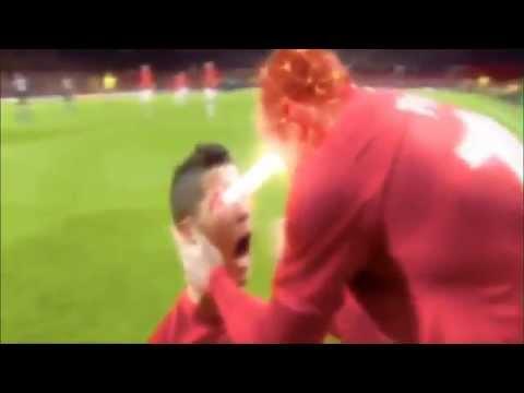 Video Lucu Sepak Bola Versi Sandy Channel video