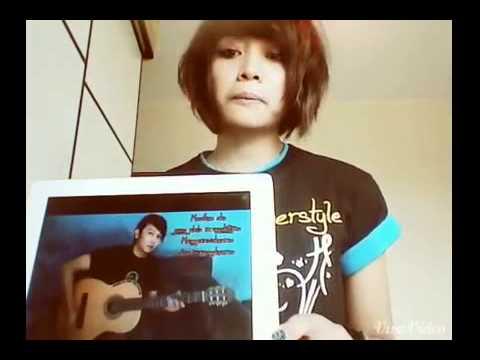 [nathan Fingerstyle Karaoke Contest] Dhea Puse Shakwa - Diantara Bintang (cover) video
