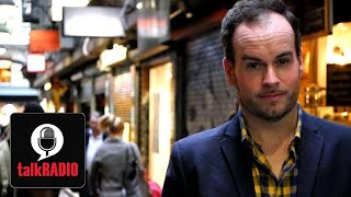 Brendan O'Neill: 'Absolutely psychotic response to Dominic Cummings from media and activists'