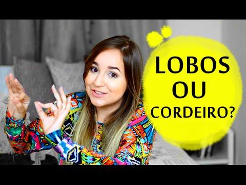 LOBOS EM PELE DE CORDEIRO