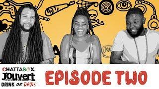 Caribbean Game Show: Drink or Dare: S1E2   Gino, Tanisha & Aaron