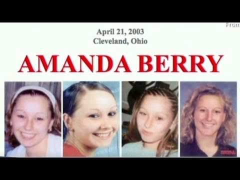Amanda Berry's mom 'died of a broken heart'