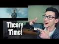 BTS - Spring Day MV Reaction / Theory