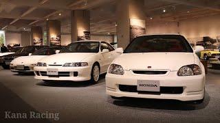 Honda Collection Hall - Motegi Japan