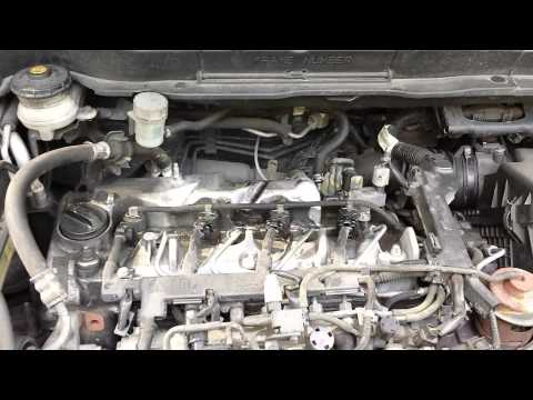 Honda CDTi injector seal failure