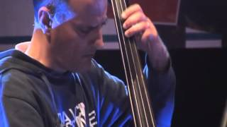 GIOVANNI GUIDI & THE UNKNOWN REBEL BAND    JOUNG JAZZ FESTIVAL 12.mov