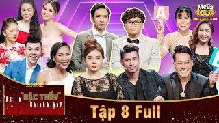 AI LÀ BẬC THẦY CHÍNH HIỆU | Tập 8 Full | Minh Nhí tiết lộ cuộc đời sợ nhất chung đội với Lê Giang