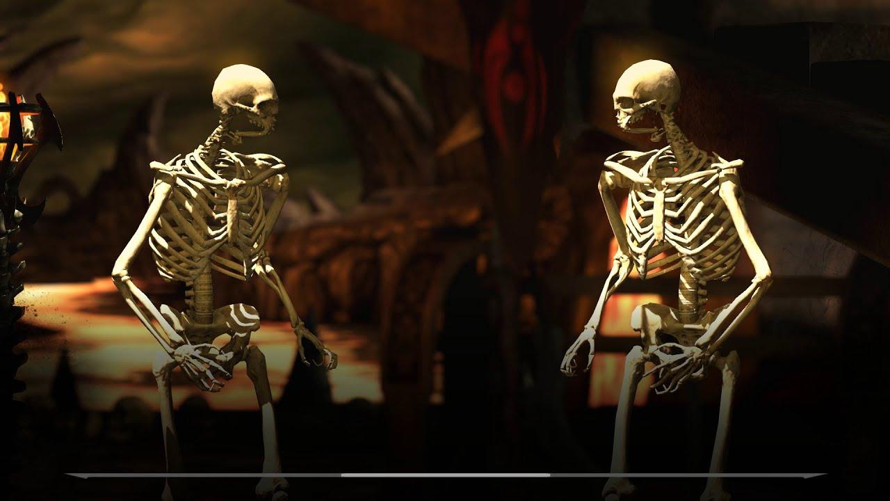 Mortal kombat 9 pc nudes nudes images