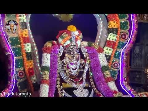 Om Karpaga Natha Namo Namo - Vinayagar Song