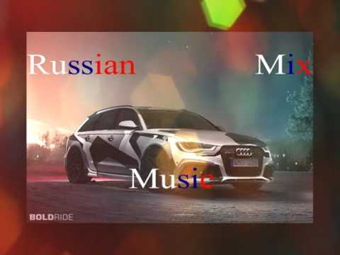 Russian Music Mix - Pусская Mузыка - Russische Musik [2016]