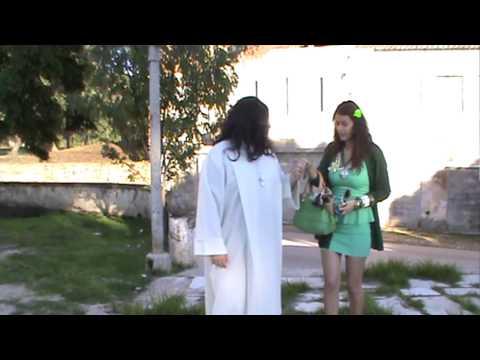 Trailer - Encontro Regional Sul da JMV 2013, em Alferrarede