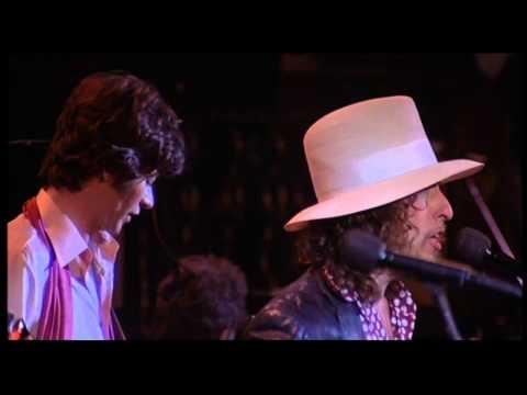Bob Dylan - Baby, Let Me Follow You Down