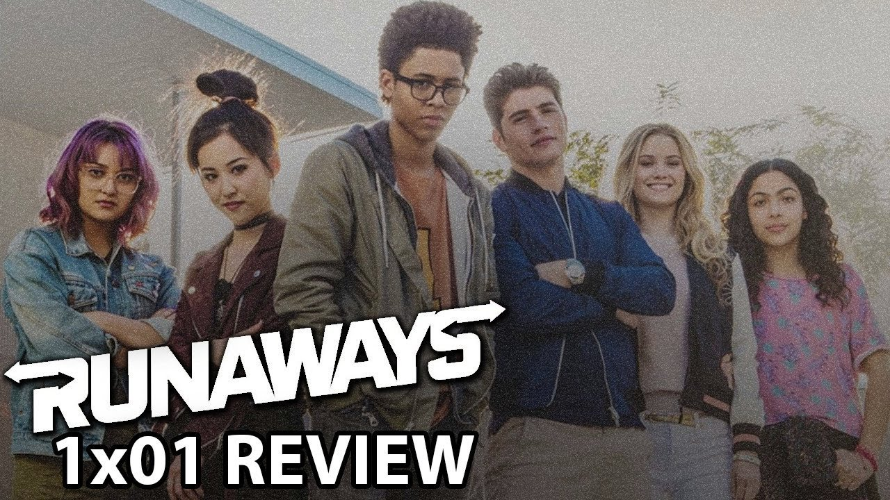 Marvel's Runaways Season1 EP1 – EP10 ซับไทย