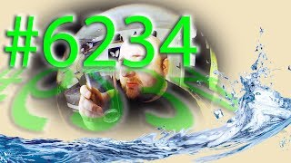 Jon Drinks Water #6234