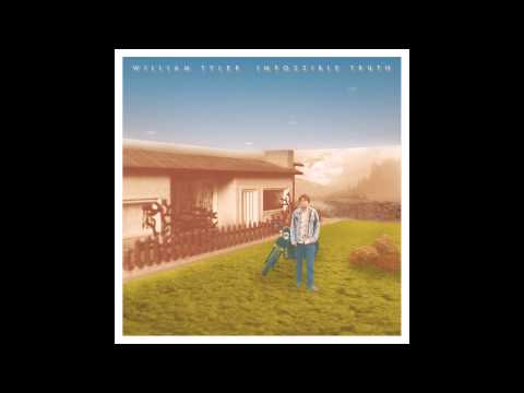 William Tyler - Cadillac Desert