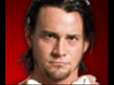 wwe cm punk theme song