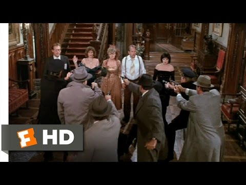 Clue (9/9) Movie CLIP - They All Did It (1985) HD