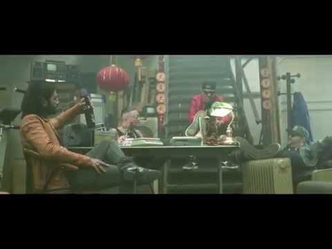 "CLUB DOGO - SAYONARA (feat.Lele Spedicato ""Negramaro"") - TRAILER UFFICIALE"