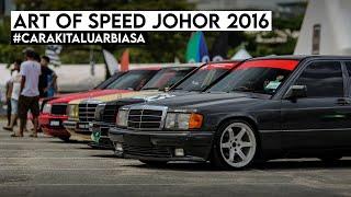 download lagu Art Of Speed Johor X Iskarnival 2016 gratis