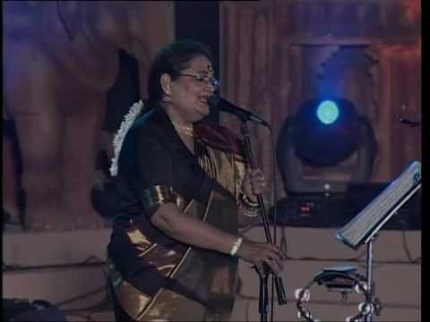 15th NYF2010-Bhubaneswar-Usha Uthup Live-Sare jahan se achcha...