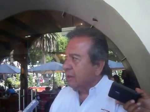 Destitucion del titular de CEDH PUEBLA.- FACTOR CIUDADANO